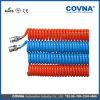 Tube pneumatique d'enroulement de série de Clw de tube d'unité centrale