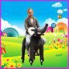 Toy에 마술 Prince Animal Ride
