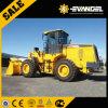 Lader Lw400k van het Wiel van 4 Ton van China de Goedkope voor Verkoop