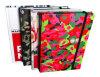 Cuadernos duros de encargo de la cubierta (YY--N0268)