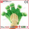 Heißer Verkaufs-weiche Tier-Bären-Frosch-Handmarionette
