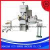 Máquina cortando hidráulica automática cheia