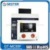 Standard di IEC 60695 orizzontali ed alloggiamento verticale della prova di infiammabilità (GT-C35F)