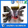 Beste Kwaliteit 6063 het Profiel van de Uitdrijving van het Aluminium van het Aluminium met Diverse Kleuren