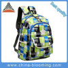 Bolso de escuela del recorrido de Bookbag del bolso de hombro del morral de la computadora portátil del estudiante del adolescente