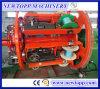 Jaula-Tipo máquina de encalladura cruzada para el cable plano