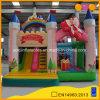 Castillo inflable del país de las maravillas de los niños para el partido (AQ01716-1)