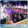 Dance Floor di legno portatile poco costoso LED Dance Floor da vendere