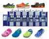 EVA-Schuh-Einspritzung-formenmaschine für die Schuh-Herstellung