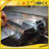 Obturador del surtidor 6000series de Foshan/ventana de aluminio de la lumbrera