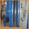 Powder Coating Plant with Tunnel Oven