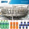 Chaîne de production remplissante de l'eau carbonatée (DCGF24-24-8)