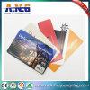 IDENTIFICATION RF MIFARE Smart Card sans contact classique de proximité d'impression de Cmyk