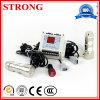 Alarme de surcharge de protection de surcharge de basse tension de volume d'élévateur de construction de Sc petite