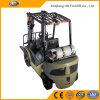 Caminhão de Forklift do LPG do motor de Nissan de 2.5 toneladas