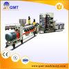 Máquina de Fazer Folha Impermeável-Larga do Assoalho do PVC PP-PE Extrusora Plástica do Produto