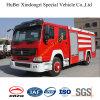 camion dei vigili del fuoco Euro3 dell'acqua di 8ton Steyr