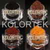 Kolortekの装飾的な無光沢の調子の顔料