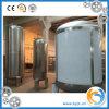 Tanque de armazenamento do aço inoxidável do St para o filtro de água
