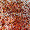 Unregelmäßiges Chamäleon blättert Pigment für Nagellack ab