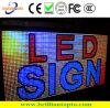 Visualización de LED al aire libre P6, el panel electrónico del LED (960*960m m)