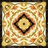 Het Ontwerp van het patroon van Ceramiektegel 1200*1200mm van de Vloer