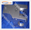 CNC die Delen van het Metaal van de Delen van het Aluminium de Auto machinaal bewerken