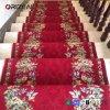 Tapis d'escalier de jacquard de filé de Chenille