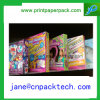 Rectángulos coloridos del OEM que empaquetan el rectángulo de regalo del papel del rectángulo del caramelo del rectángulo