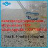 Testosterona esteroide líquida semielaborada Enanthate 400mg/Ml