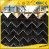 Perfil do ângulo do alumínio da alta qualidade 50*50mm para a decoração do diodo emissor de luz