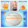 Essai stéroïde de poudre un acétate de testostérone pour la Muscle-Construction CAS : 1045-69-8
