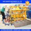 Kleine bewegliche Höhlung blockt Ei-Legenmaschine der Maschinen-Qt40-3A