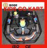 Nieuw Mini het Rennen van Jonge geitjes 90cc Go-kart voor Verkoop
