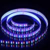 D 선 SMD 1210 RGBA 유연한 지구 IP67 의 RGB LED 빛