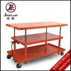 Tabella di elevatore meccanica manuale di prezzi di fabbrica 1000kg (tre strati)