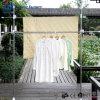 Bride de fixation de tissu inoxidable verticale de Stel de vente chaude