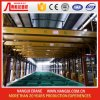 Metallmaschinerie-Leistung-Schichts-Zeile Aluminium-anodisierengerät