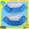 PP+CPEの靴カバー、使い捨て可能な靴カバー、Nonwoven靴カバー