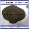 Abrasivo del corindone del Brown usato per la macchina di sabbiatura