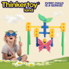 Faery hermoso Swing Model Education Toys para Children