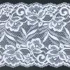 Cordón del Spandex/cordón del estiramiento/fabricante elástico del cordón de Xiamen