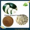 Extrait chinois de graine de Waxgourd de forme hydrosoluble de poudre, extrait de graine de courge de cire