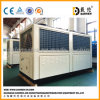 Hot Siemens PLC Glycol Chiller Systems