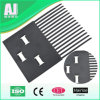 Harurb-15t Plastic Transition Boards Parte del transportador