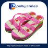 Chaussures de cale du talon haut des femmes de chaussures d'été