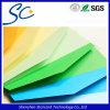 Sobre de papel de lujo colorido de la alta calidad superventas
