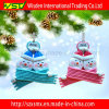 Muñeco de nieve de lujo New Style Decorative para Holiday Ornamnet y Gifts