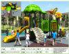 Kaiqi Small Baumhaus Series Childrens Indoor oder Outdoor Playground Equipment für Schools und More (XBSN0303C)