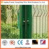 PVC que rocía la alta valla de seguridad soldada 358